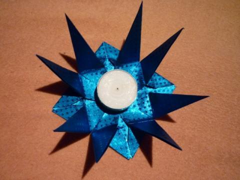 Térbeli csillag variáció